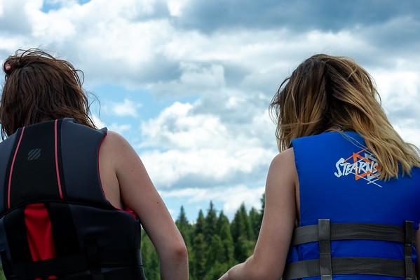 2019 07-20 Twin Lakes People