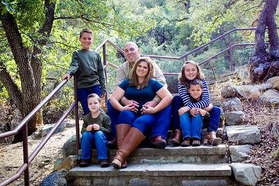 McLaughlin Family November 2017