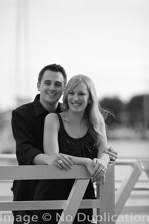 Allison & Bret