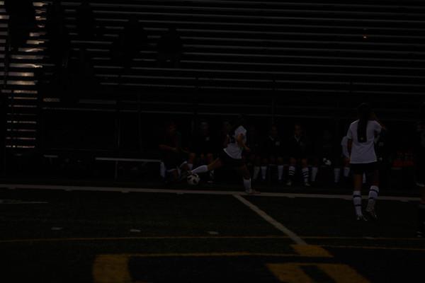 Girls soccer 12-18-2010