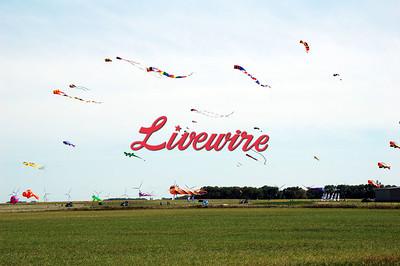 Prairie Winds Kite Fly 2012