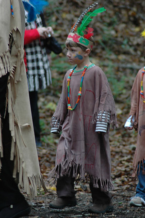 Brookstone Pow Wow 2009