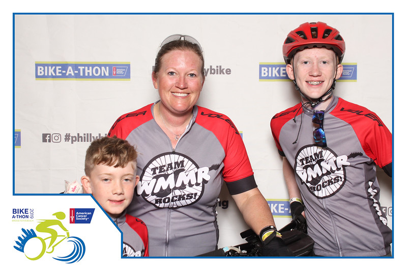 American Cancer Society Bike-A-Thon 2019