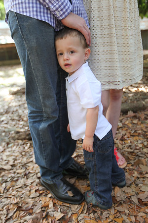 Elijah's Spring Mini-Session with Brandi Hill
