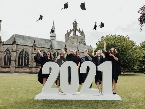 Graduation 2021 (medical)