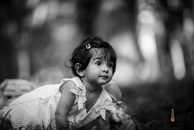 Kaveri | Kids Shoot