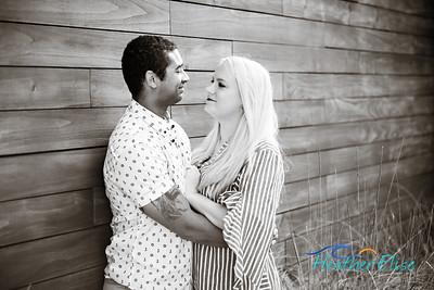 Rebecca + Ken | Scripps La Jolla Engagement | San Diego Wedding Photographer