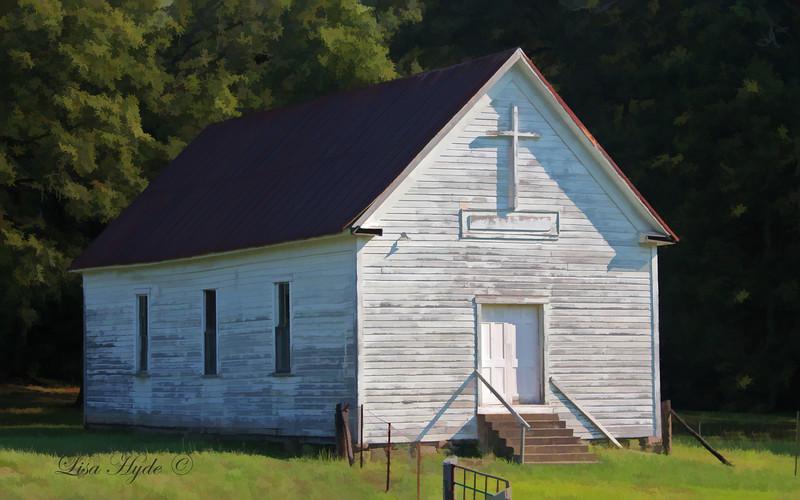Sweet Home Church