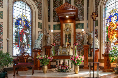 Basilica of our Lady of Angels_1480-2