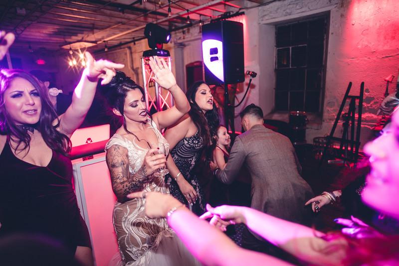 Art Factory Paterson NYC Wedding - Requiem Images 1370.jpg