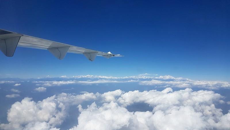 Travel Favorites - Himalayas