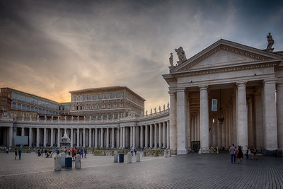 Rome June 2018