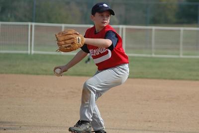 Greenville Potential AAU Baseball