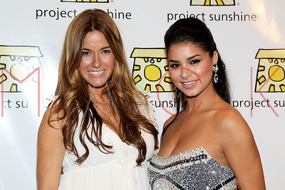 New York, NY - May 17:  The 8th Annual Project Sunshine Benefit, New York, USA.