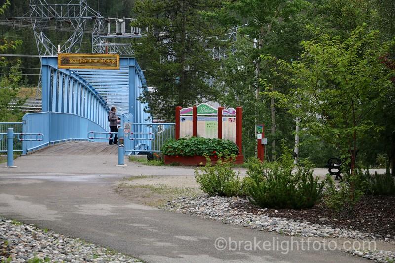Rotary Centennial Bridge