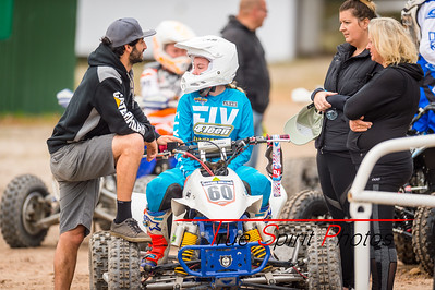 Day #2 Racing 2018 ATV Nationals Collie MCC 07.10.2018