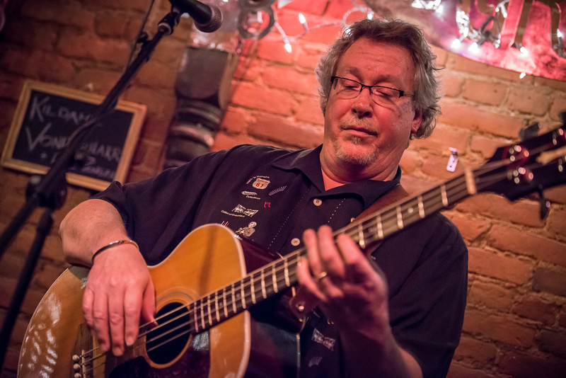 Dave Pengra-The Grand, New Ulm