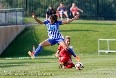 Washington Spirit v Boston Breakers (12 August 2017)