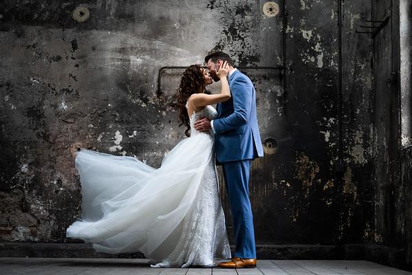 Tom und Elina Hochzeit Photography