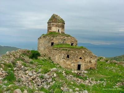 St. Thomas Monastery (2005)