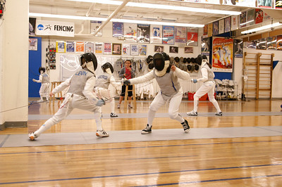 Fencing Academy of Westchester
