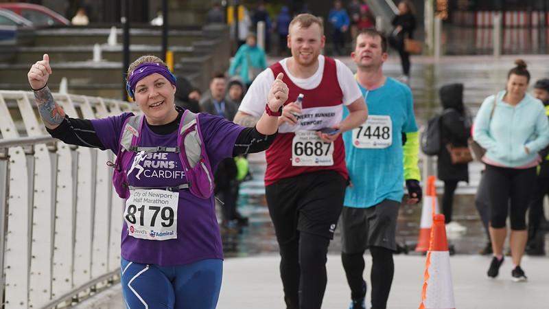 2020 03 01 - Newport Half Marathon 003 (84).JPG