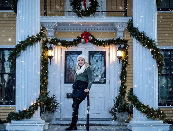 Mak winter shoot