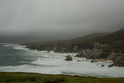 Wild Atlantic Way, Achill Island & Westport