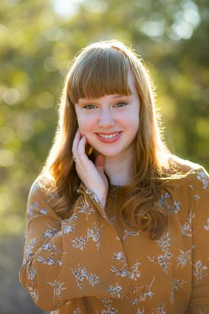 Olivia Senior