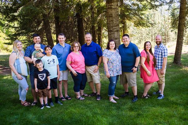 Dickerson Family