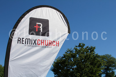 Remix Church - Salem, Ma