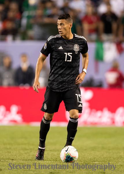 Hector Moreno #15