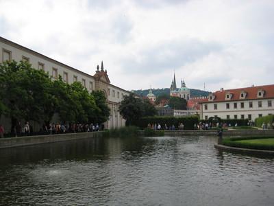 Prague-Vienna-Budapest 2007
