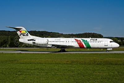 Portugália Airlines (PGA)