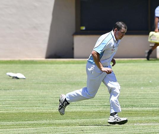T20 Comp Renmark North v Berri (Berri batting)