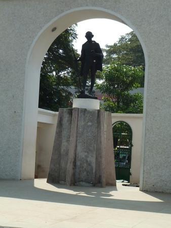 India: Thiruvananthapuram (2013)