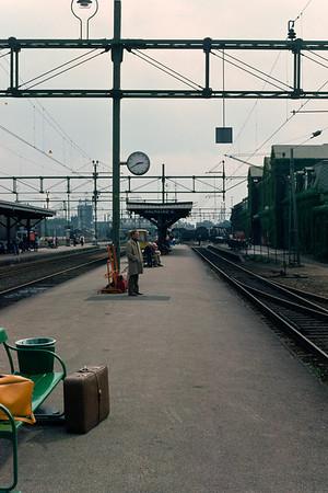 Wien sommar 1978