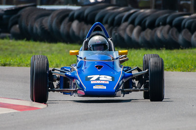 Waterford Hills Vintage Racing Sunday July 25th 2021