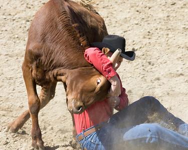 2006 Asotin Rodeo