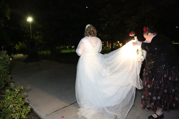 Ceremony and 1st Dance