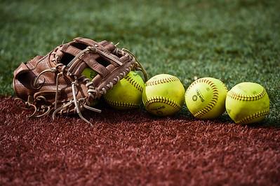Softball v Duke
