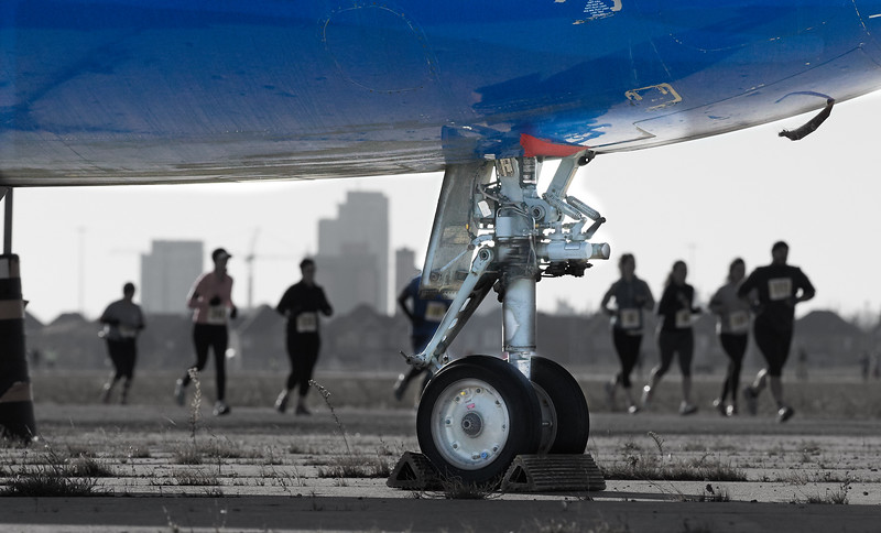 2015 Downsview Airport 8K & 5K
