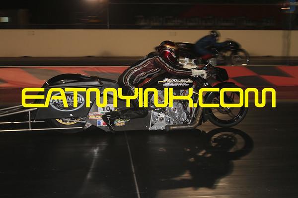 QRC 2011 Round 4 Pro Extreme Motorcycle