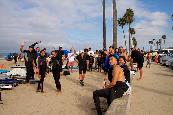 2017-08-05 Surfing Ministry Free Lessons
