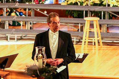Lutheran A Cappella Grafton 2015