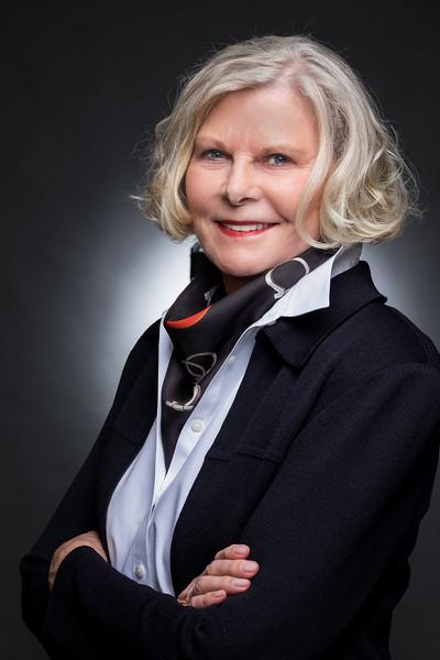 Author & CEO Coach Judy Nelson
