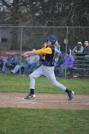 v baseball 2016 . misc shots