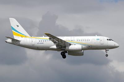 Comlux Aviation (Kazakhstan)