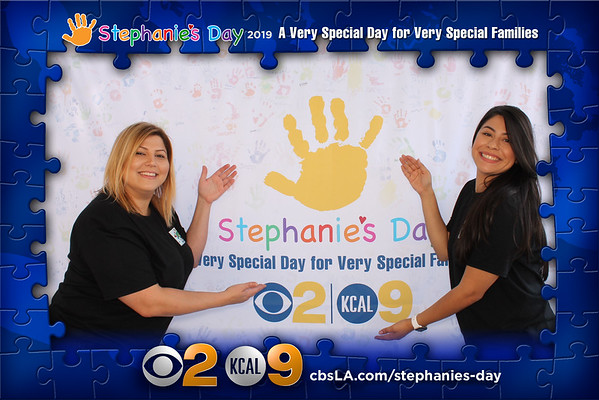 Stephanie's Day 2019