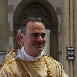 Morning Eucharist for All Saints - 3 November 2019